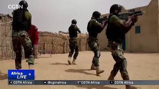 Increase in Boko haram attacks in NE Nigeria raises concerns