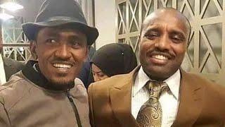 hangasa Ibrahim:Namoni Video kana laalu Barbaddan Bakka Mallattoo Ija Qabdu San Irratti Gad Tuqa
