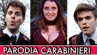 PARODIA CARABINIERI - iPantellas