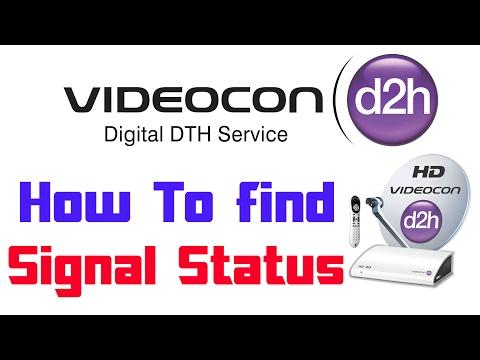 Xxx Mp4 How To Find Videocon D2h Signal Information Transponder Information 3gp Sex