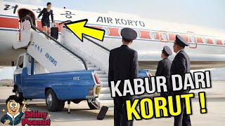 Inilah 7 Cara Buat KABUR dari Korea Utara