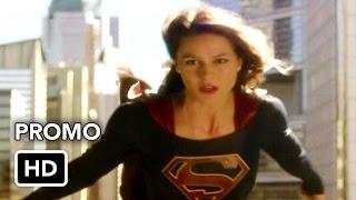 Supergirl 2x20 Promo