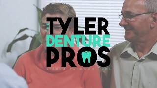 Tyelr Denture Pros   Messy Mouth