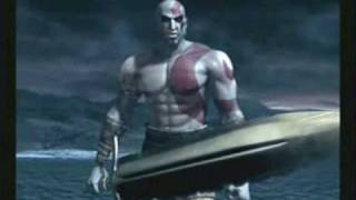 God of War-This is Sparta 2