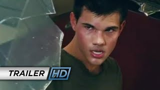 Abduction (2011 Movie) - Official Trailer - Taylor Lautner)