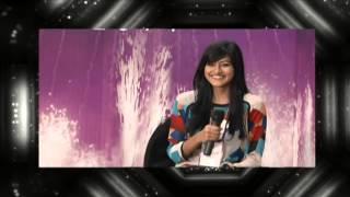 LUX Channel i Super Star 2014- Participant: NADIA