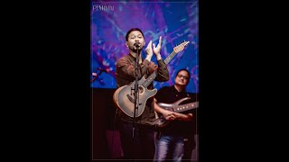 Bipul Chettri syndicate Live @ THE VICTORY LOUNGE , DurbarMarg