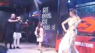 OMG!!! Deepika Padukone Doing Lungi Dance With Hollywood Star Vin Diesel