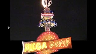 The Mega Drop - Mississippi State Fair - Jackson Ms