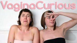 What the FUCK is my vagina doing!? - Vagina Curious