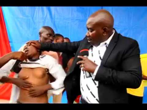 Xxx Mp4 Du Jamais Vu à Goma Un Homme Normal Avec Les Seins à L 39 Eglise Cite De Refuge Chez Le Pasteur Jules 3gp Sex