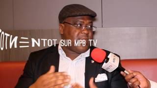 Exclusivité sur MPB TV - FELIX TSHISEKEDI - A voir bientôt