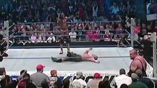 Cena and Batista vs Big show and Booker t 2.mp4