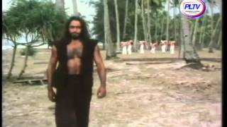 Sandokan, el tigre de la Malasia, visita Cuba
