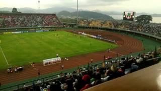 Nigeria vs Mali, African womens championship
