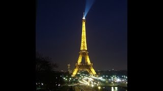Parisian Nights by SHazan