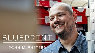 How Stadium Goods' John McPheters Created A Sneaker Consignment Empire | Blueprint