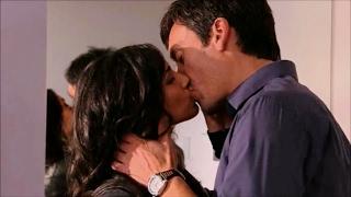 Emmerdale - Cain seduces Priya (1/2)