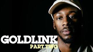 GoldLink On Logic, Chaz French & The Diversity Of DMV Rap (Interview Part 2/3)