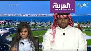 """صباح العربية: لقاء حصري وصامت مع """"عيوش ويه ويه"""""""