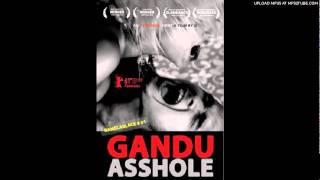 Gandu the Loser - Nara Nara Horihor (Soundtrack)