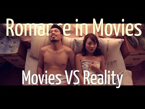 Xxx Mp4 Romance In Movies Movies Vs Reality Ft MinistryOfFunny Eugena Bey 3gp Sex