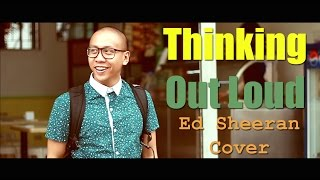 Thinking Out Loud - Ed Sheeran Cover | Mikey Bustos