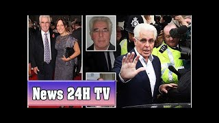 Max clifford vowed to clear his name is his last ever interview | News 24H TV