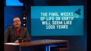 Frankie Boyle's NWO (S2 Ep5) 15th June 2018