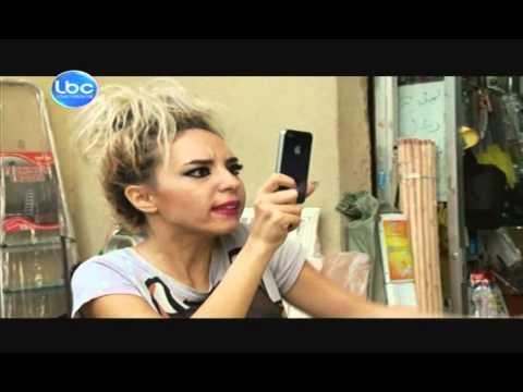 Ktir Salbe Show Episode 7 شقلوب وجهاد النكاح