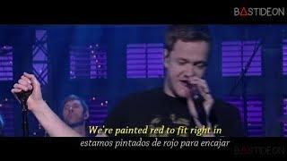Imagine Dragons - Radioactive (Sub Español + Lyrics)