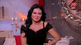 """أول تعليق من رانيا يوسف على أزمة الفستان :""""البطانة اترفعت"""""""