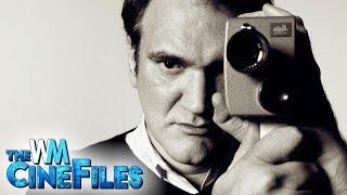Quentin Tarantino to Make CHARLES MANSON Murders Movie – The CineFiles Ep. 29