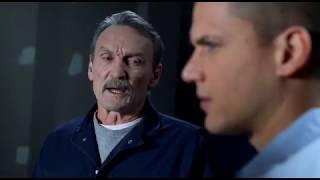 Prison Break season 1 episode 13