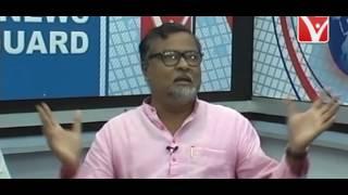 ২০১৮ ত্রিপুরা:ওয়াটারলু নাকি কুরুক্ষেত্র??#Tokko Jukti Goppo