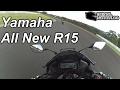 Download Lagu Coba-Coba - Yamaha All New R15 Di Sentul | #MotoVlog Indonesia