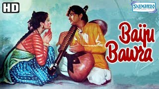 Baiju Bawra (1952)(HD & Eng Subs) - Hindi Full Movie - Meena Kumari - Bharat Bhushan -B M Vyas