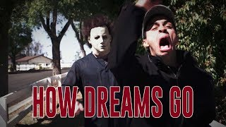 How Dreams Go | David Lopez