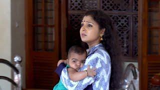 Sthreepadham | Unexpected bounce to Preethi | Mazhavil Manorama