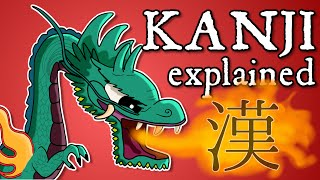 Kanji Story - How Japan Overloaded Chinese Characters