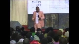 God's Army, NJ Sithole - Chose Forgiveness!!!