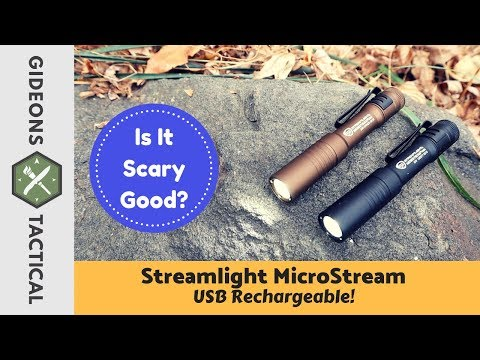 Xxx Mp4 SO GOOD ITS SCARY USB Rechargeable Streamlight MicroStream 3gp Sex