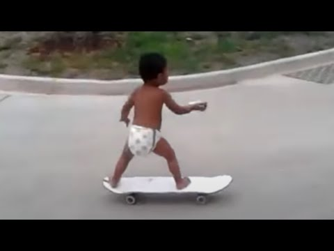 PEOPLE ARE AWESOME (Kids Edition)
