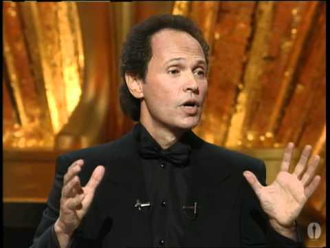 Billy Crystal s Opening Monologue 1993 Oscars