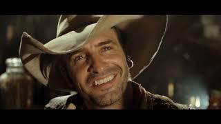 Lucky Luke - Tráiler