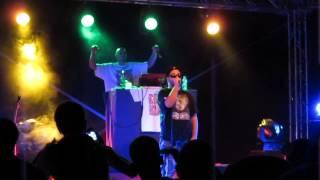 Prti Bee Gee - Pa Malo Fanke (Live @ Dom Omladine Pančevo (Letnja Bašta)), 07.09.2013.