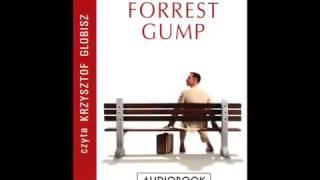 Audiobook Pl - Forrest Gump by  Winston Groom