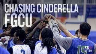 Chasing Cinderella: Dunk City USA