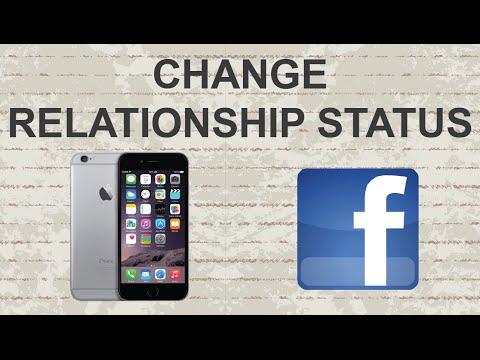 In a relationship facebook timeline