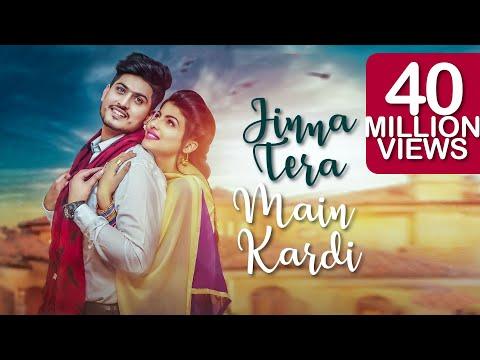 Xxx Mp4 New Punjabi Songs 2017 Jinna Tera Main Kardi Full HD Gurnam Bhullar Ft MixSingh Jass Records 3gp Sex